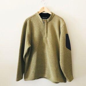 Exofficio Alpental Long Sleeve 1/4 T Snap Pullover